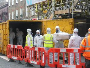 Lavoratori condispositivi di prevenzione e protezione