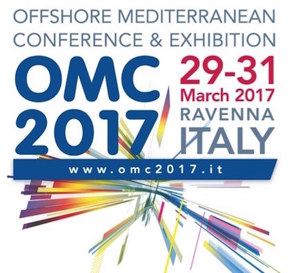 Offshore Mediterranean Conference 2017 a Ravenna