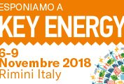 Banner Fiera Key Energy 2018